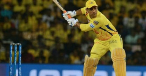 'We don't worry': IPL's Chennai expect Dhoni to play past 40