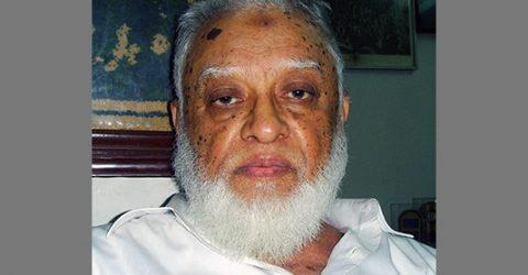 Sector Commander Abu Osman Chowdhury passes away