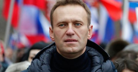 UN urges 'independent' Russian probe of Navalny poisoning