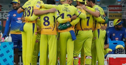Chennai in muddle with misfiring spinners, says coach Fleming