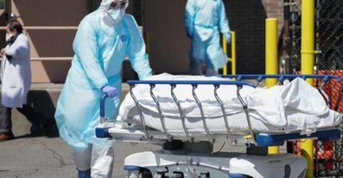 Coronavirus death toll passes 900,000 worldwide: AFP tally