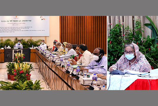 ECNEC approves Tk 3,076.22cr project to enhance rural electrification network