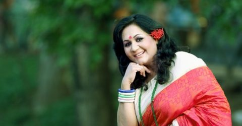 Fahmida Nabi's new song  'Valobasha Kare Bolay' released