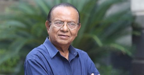 Eminent actor KS Firoz passes away