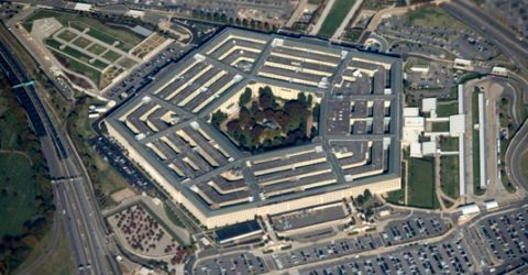 US military sticks with Microsoft for $10 bn cloud contract