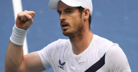 Wild cards for Murray and Bouchard at Roland Garros