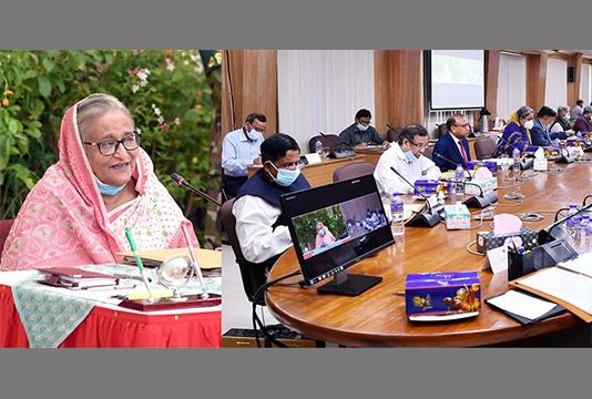 ECNEC approves Tk 4,187.70cr project to upgrade Jhenidah-Jashore highway