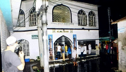 Death toll from Narayanganj mosque AC blast reaches 29