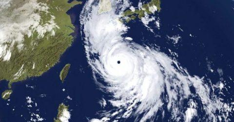 2 dead, 4 missing in wake of Typhoon Haishen sideswiping Japan's Kyushu region