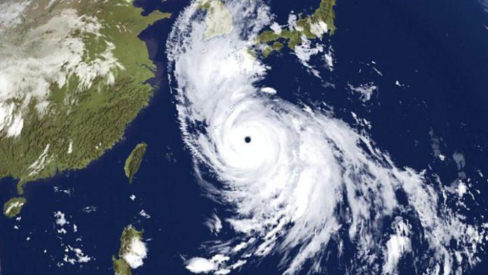 4 missing, dozens injured as powerful typhoon wreaks havoc in SW Japan
