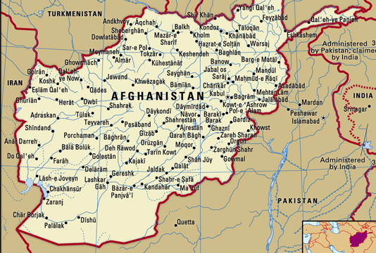 16 killed, 90 wounded in W. Afghanistan's explosion: official