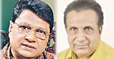 Alamgir, Shamim to receive Fazlul Haque Memorial Award