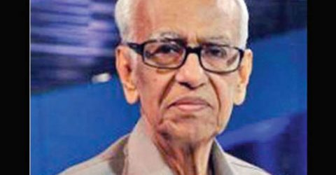 Barrister Rafique-ul Huq laid to rest at Banani graveyard