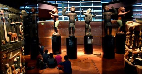Benin feels 'heard' after France votes to retun artefacts
