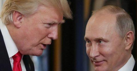 Despite setbacks, Russia still leans towards Trump: analysts