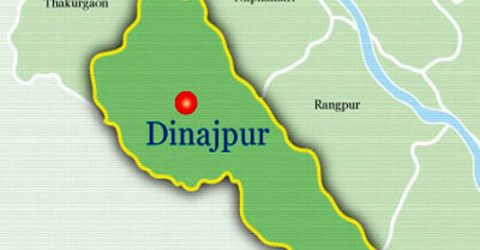 Man awarded life-term for raping girl in Dinajpur