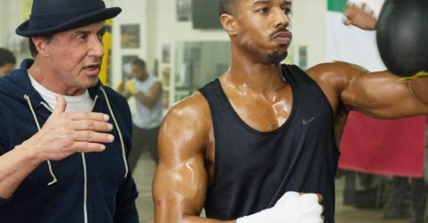 Michael B Jordan to reportedly direct 'Creed 3'