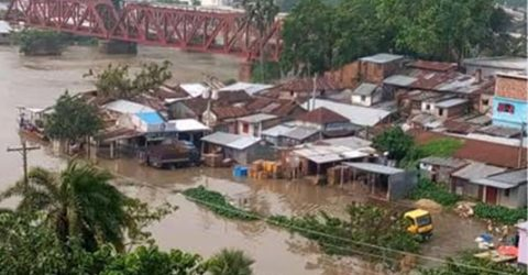 Normalcy to return in flood-affected regions of Ganges basin