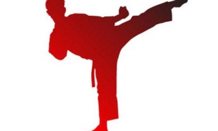 'Mujib Barsho' 3rd Beach Taekwondo begins