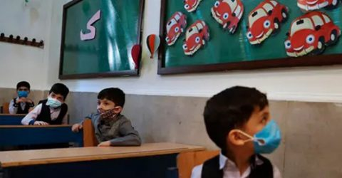 UN, World Bank urge school openings amid pandemic