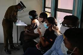 Sri Lanka capital to go into lockdown after virus surge
