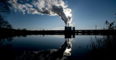 G20 backslides on fossil fuel subsidies: report