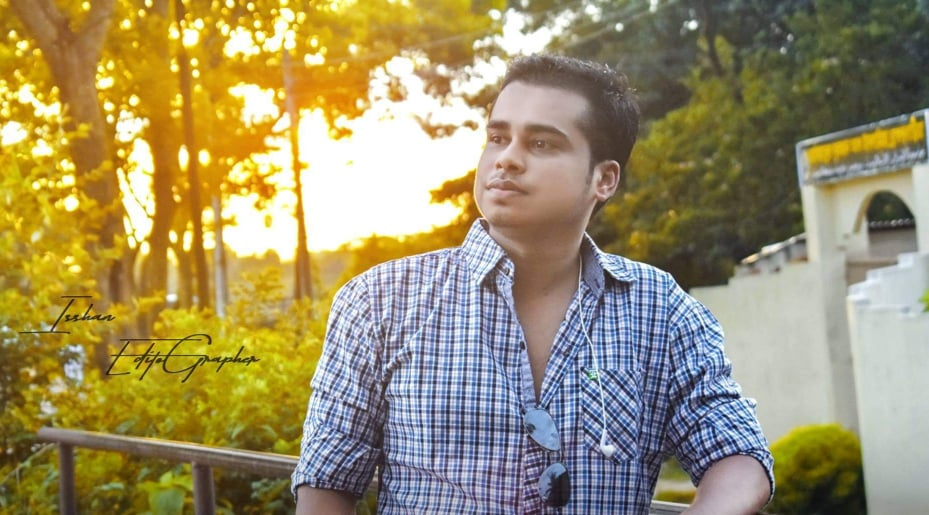 Abdullah Zubayer: The Blogger, Writer and Digital Creator who paved his way to become a Versatile Influencer