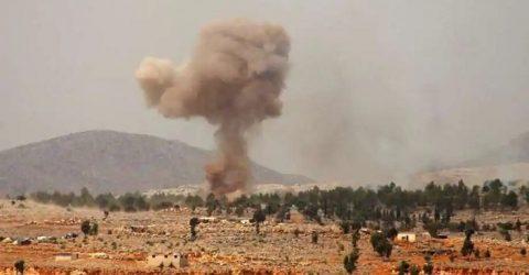 Israeli strikes in Syria kill 8 pro-Iran fighters: monitor