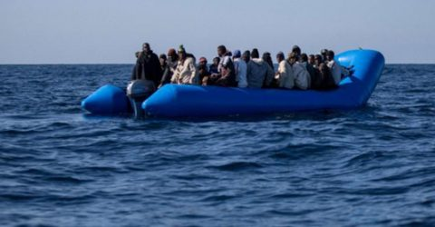 Four dead as migrant boat capsizes off Canaries