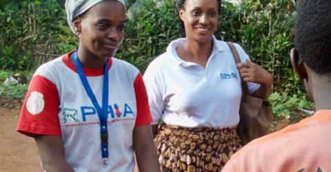 HIV/AIDS stigma drops by 80 pct in Rwanda: survey