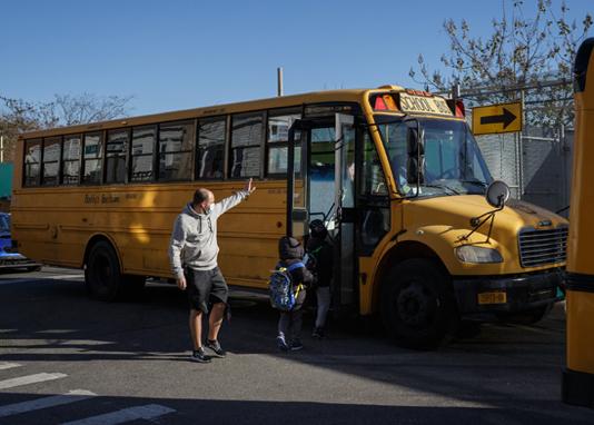 New York City public schools to close over virus spread