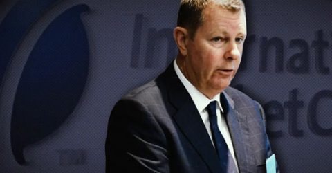 New Zealand's Barclay elected ICC chairman
