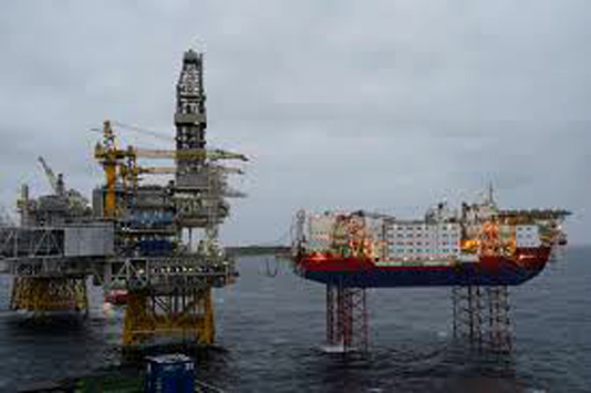 Norway oil giant Equinor aims for carbon neutral by 2050