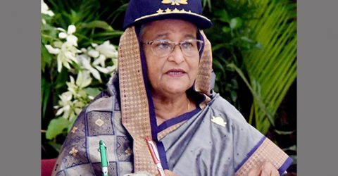 Govt working to make coast guard time-worthy force: PM