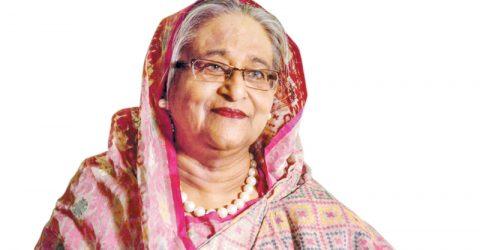 Sheikh Hasina and her vision of Sonar Bangla