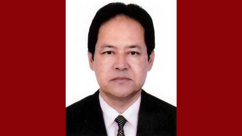 Prof Dr Humaun Kabir joins office as acting VC of Primeasia University