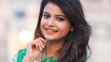 Shabnam Faria disappears from  social media