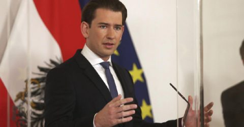 Schools, shops to close as Austria tightens restrictions