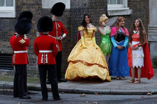 UK film industry in rude health despite virus horror
