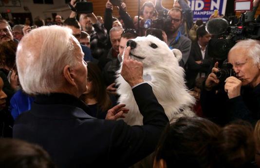 US formally quits Paris agreement but Biden pledges return