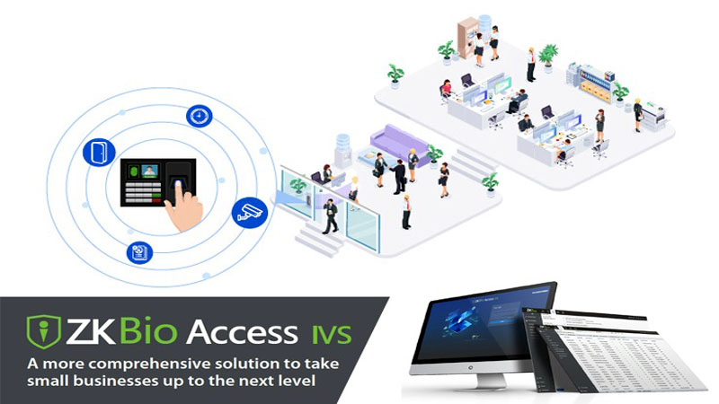 Newest solution by ZKTeco offers unique scopes of managing all hardware under one platform