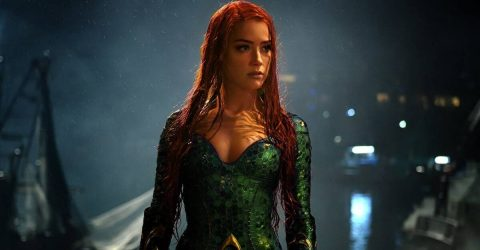 Amber Heard excited to return for Aquaman 2, dismisses 'paid rumours'