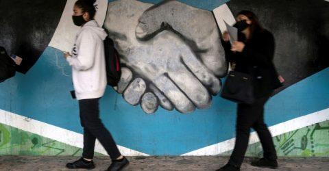 Mexico braces for close trade scrutiny from Biden