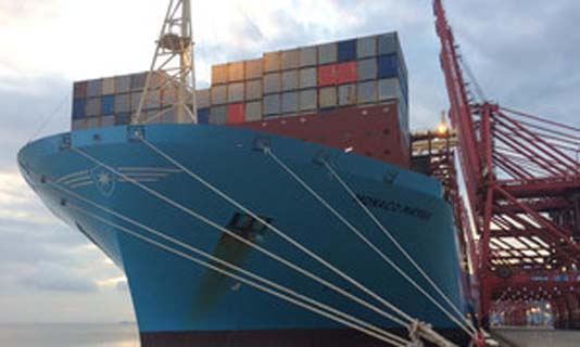 Maritime trade to rebound in 2021 from virus impact: UN