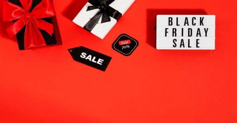 ExonHost offers up to 70% discount in  hosting service on Black Friday