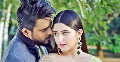 Porimoni, Siam's 'Bishwa Sundari' to release on December 11
