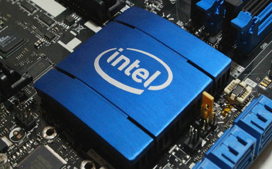 Intel says prepared to work with hedge fund on business focus