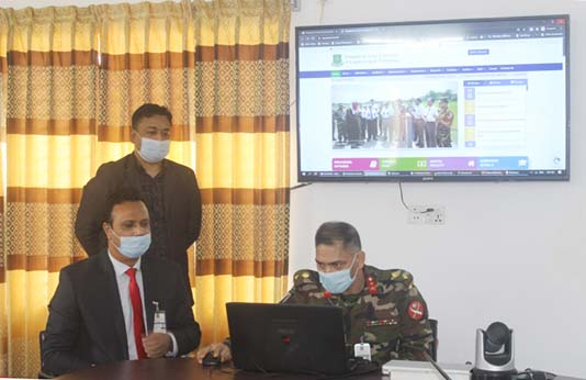 Website of BAUET launched