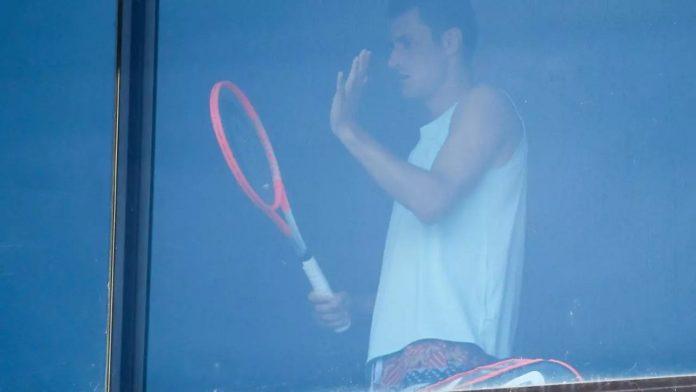 'No special treatment' – Australia rebuffs tennis stars' quarantine complaints
