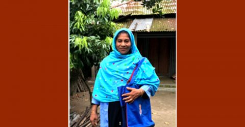 Bridging Gaps in Healthcare of Rural Bangladesh